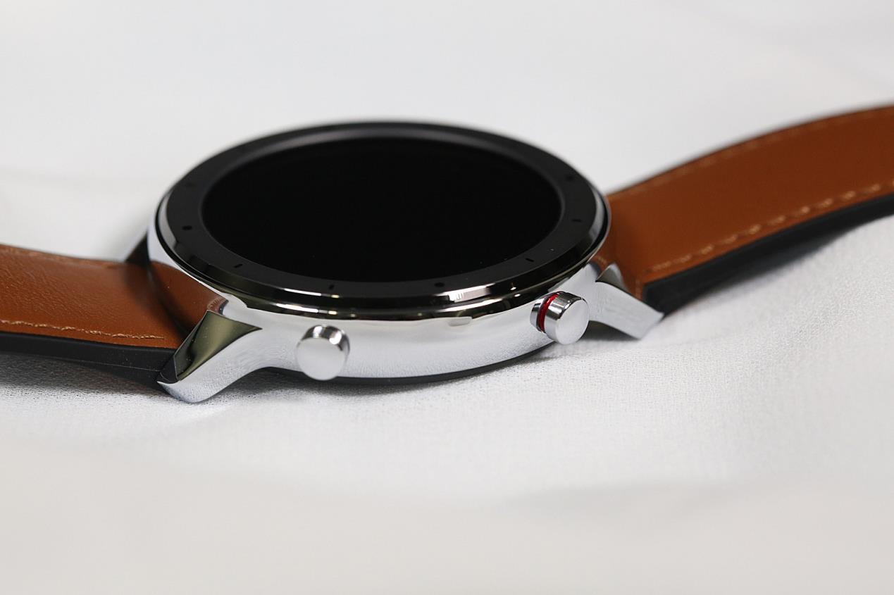 Xiaomi AMAZFIT GTR 47mm & 42mm Smart Watch with 24 Days Battery ...
