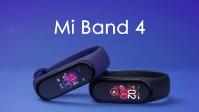 Xiaomi Mi Band 4 NFC Version now available in the UK
