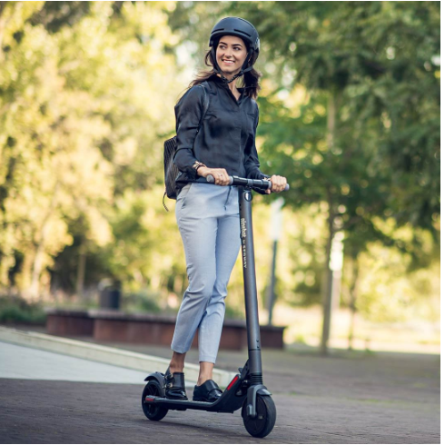 COUPON Xiaomi Ninebot ES2 Kick Scooter now available for