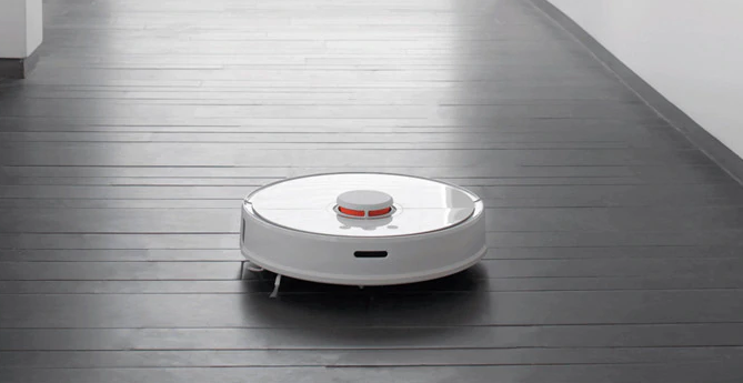 Xiaomi Roborock S50 Vacuum Cleaner 2 offered for $355