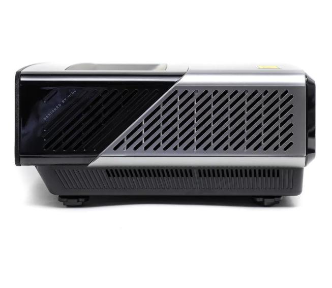 Hisense 80L5D 4k projector