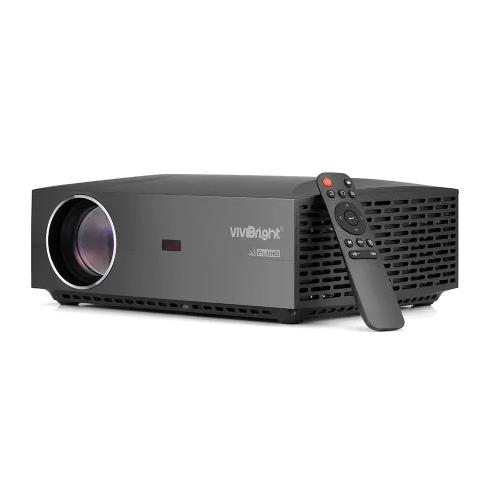 Vivibright P30UP lcd projector