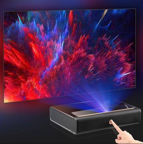 Mejor proyector Xiaomi 2021