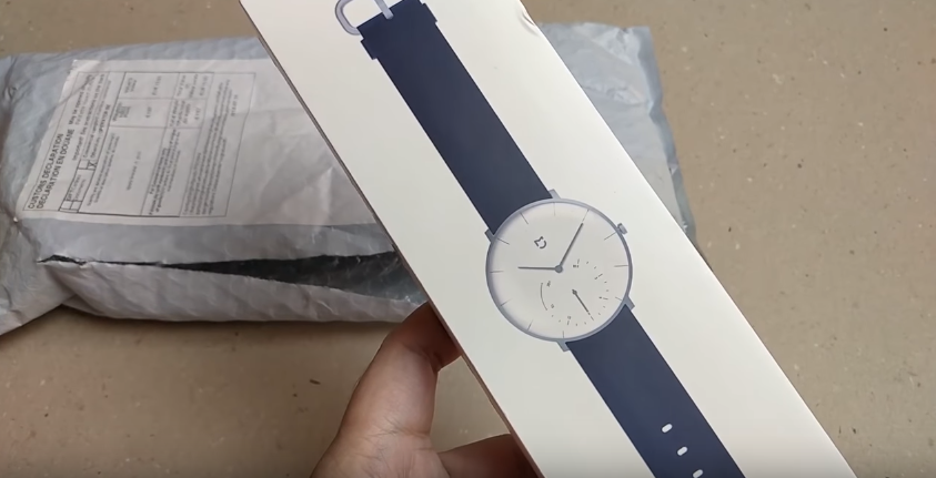 Xiaomi Mijia Quartz watch