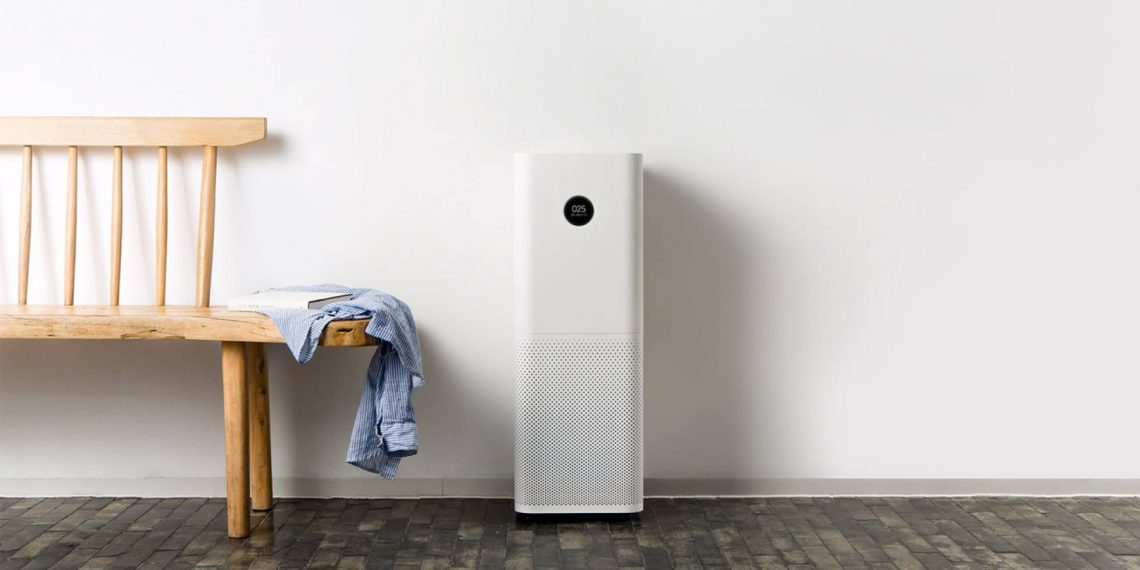 Breath the difference, get your Xiaomi Air Purifier 3