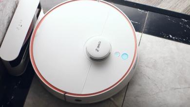 360 s7 vacuum cleaner