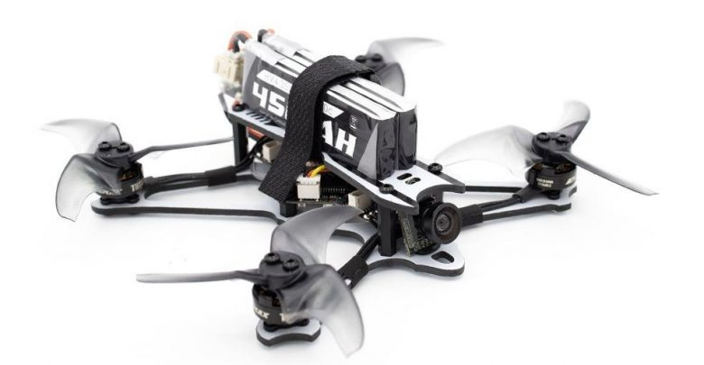 Buy Emax Tinyhawk Freestyle FPV Racing Drone For Just $94 49 (Coupon
