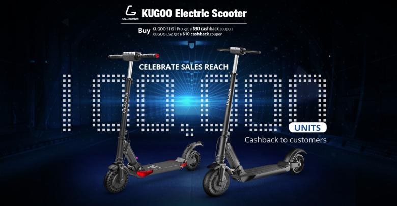 Buy KUGOO S1/S1 Pro & KUGOO ES2 Folding Electric Bike and