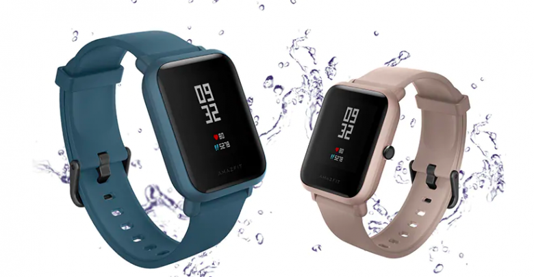 AMAZFIT Bip Lite Smart Watch is at attractive price of $59.99 only
