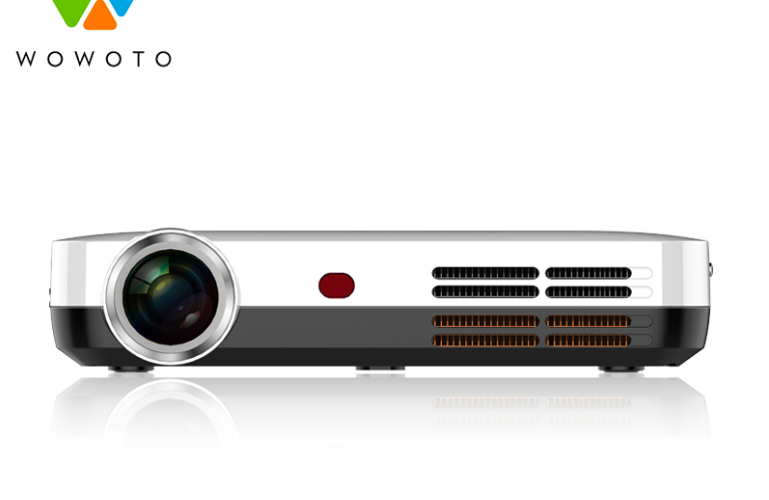wowoto h10 dlp projector