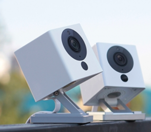 Buy Wyze Cam 1080p HD Indoor Wireless Smart Home Camera with