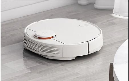 MI Home Robot Vacuum Cleaner LDS