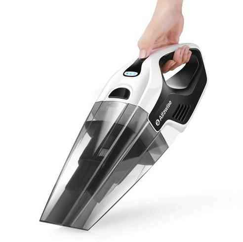 Alfawise H6S vacuum cleaner