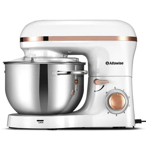 ALFAWISE SM-1518X Dough Machine
