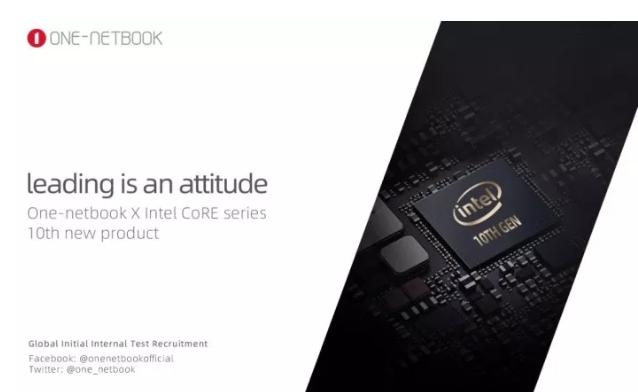 One Netbook X