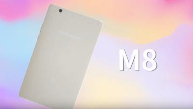 teclast M8