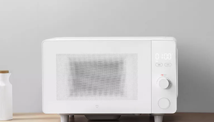 xiaomi mijia smart microwave