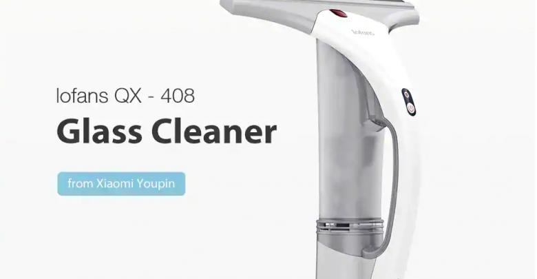 Xiaomi Glass cleaner