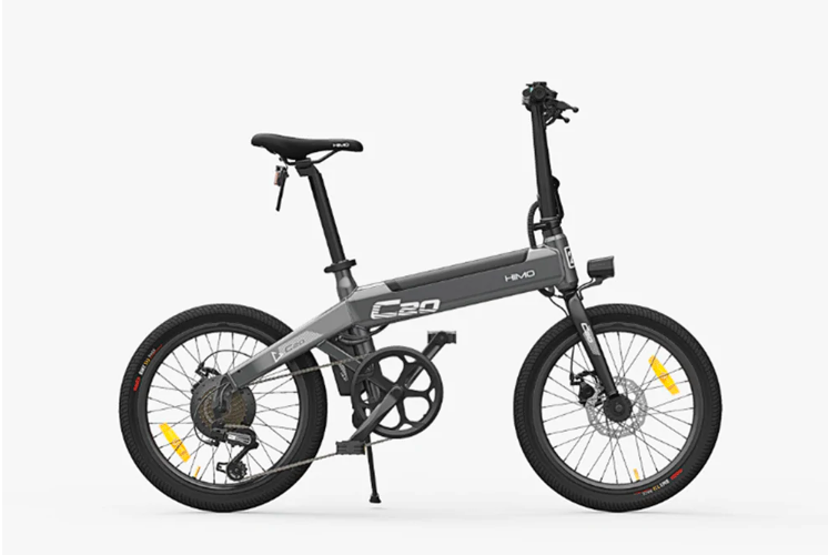 Xiaomi HIMO C20 Electric Moped Bicycle