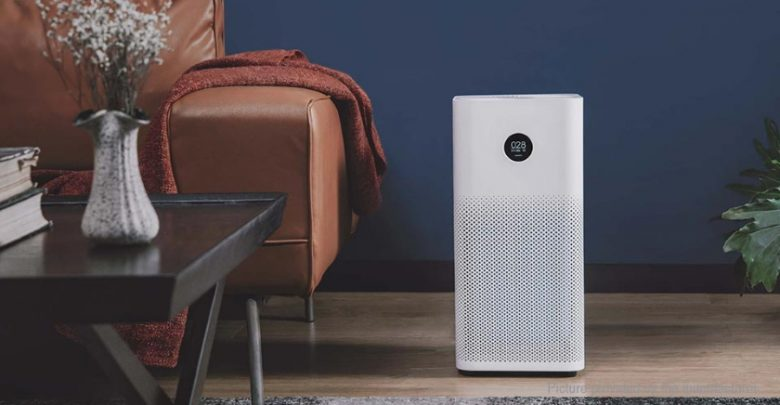 Image result for Mi air purifier 3