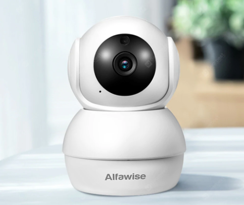 ALFAWISE N816 Smart Home Security Camera