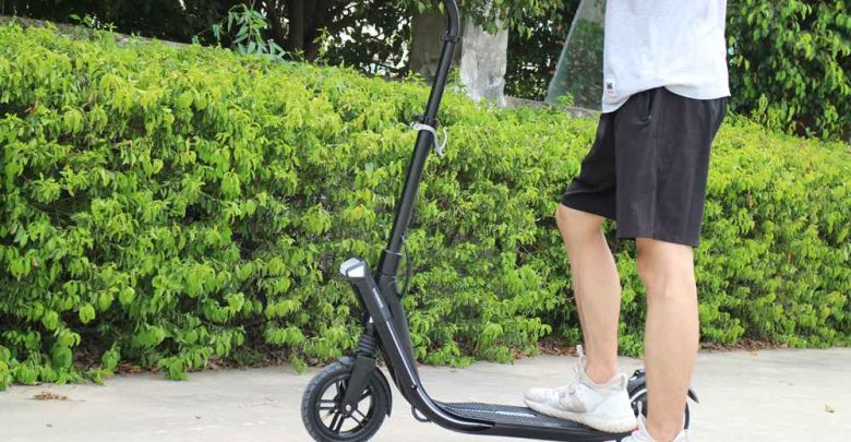 Buy Eswing ESKICK Folding Electric Scooter For Just €353 29