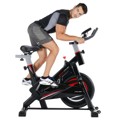 GYM Fitness Indoor Cycle