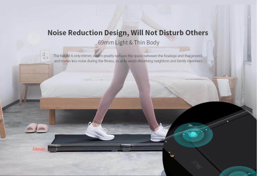Xiaomi WalkingPad C1 Fitness Equipment