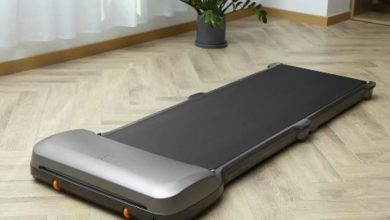 Xiaomi WalkingPad C1 Fitness Equipment