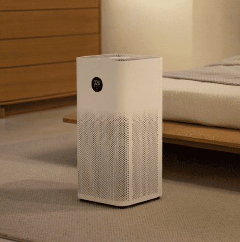 Xiaomi Air Purifier 3