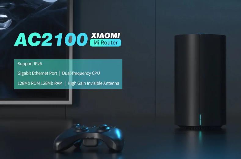 Mi AC2100 Mi router