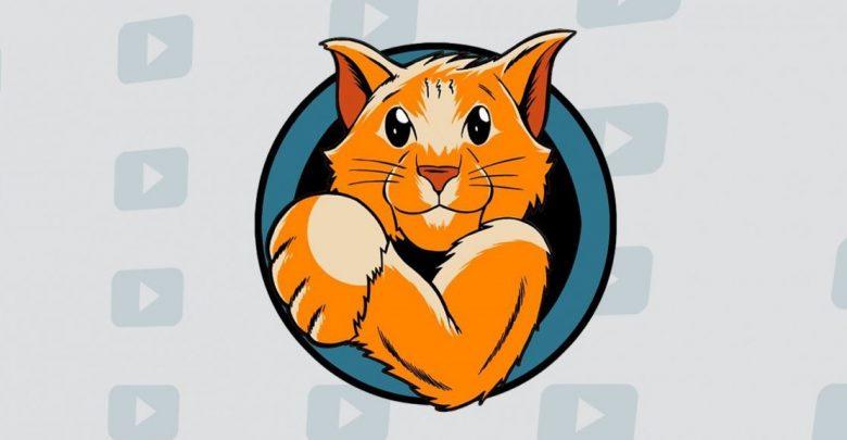 petey vid logo
