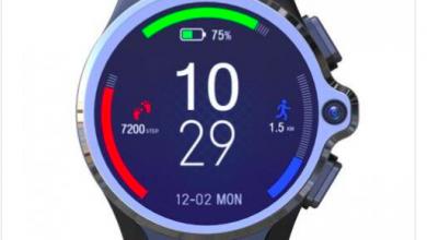 kospet 4g smartwatch