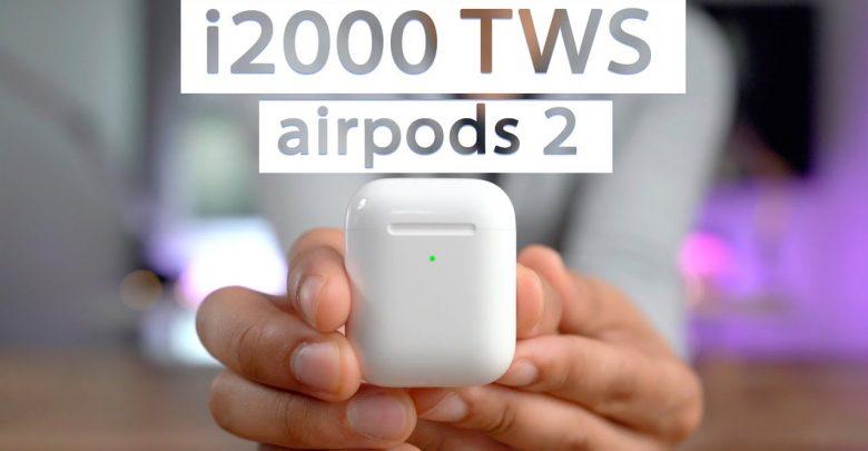 I2000 tws