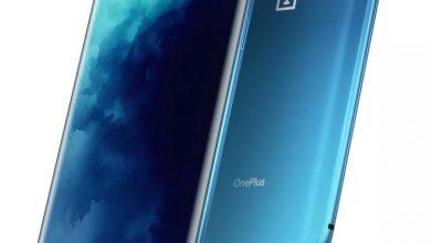 oneplus 7Tpro design