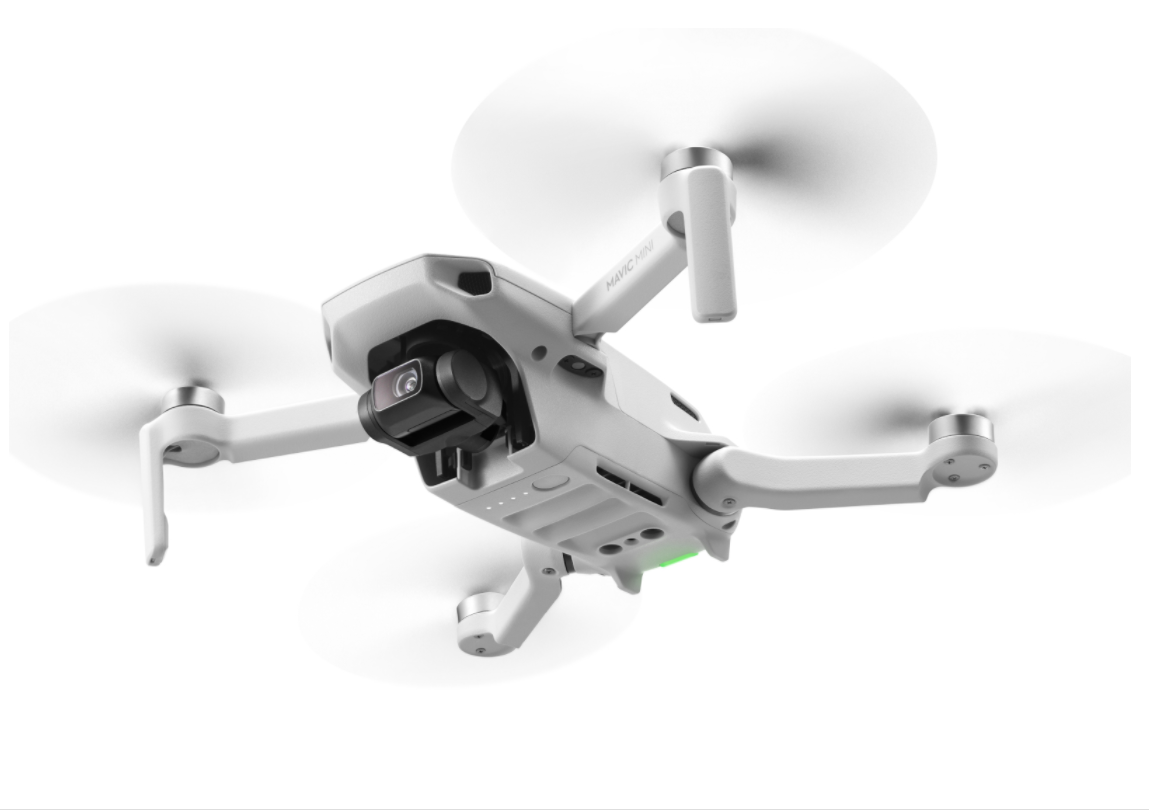 Dji Mavic Mini Drone Offered For 459 99 The Lightest