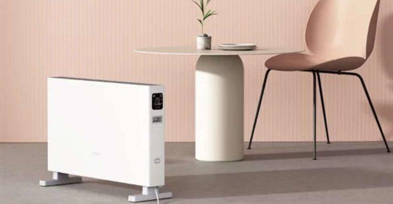 Mi electric heater