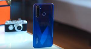 Realme 5 Pro Vs Redmi Note 8 ProRealme 5 Pro Vs Redmi Note 8 Pro