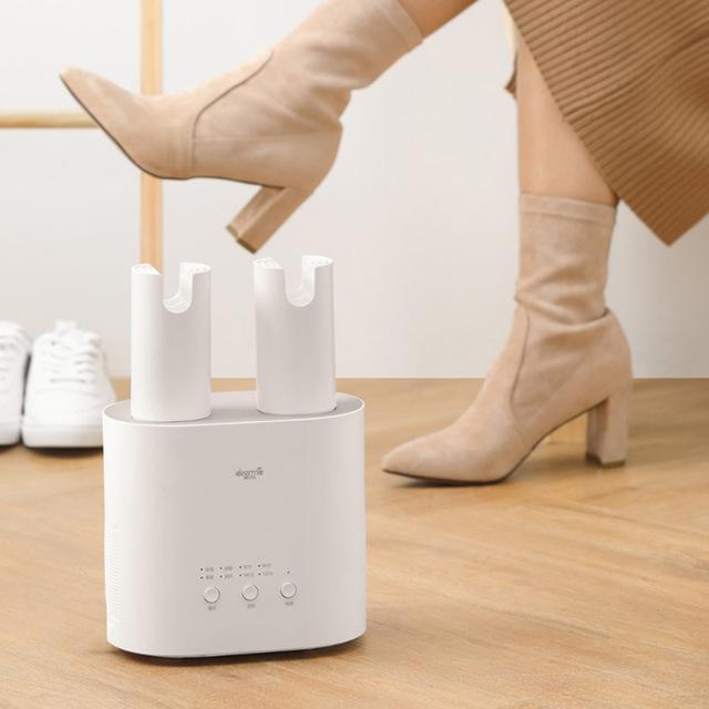 Deerma HX10 Retractable Intelligent Shoe Dryer