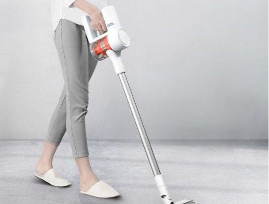 Xiaomi Mijia 1C Handheld Cordless Vacuum Cleaner Offered for $179.99