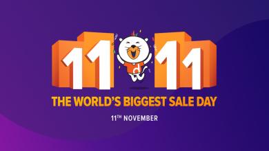 Smartphones deals on 11.11