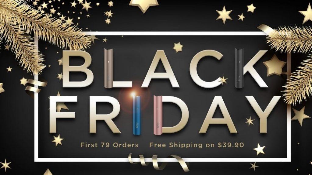 GMK best black friday deal