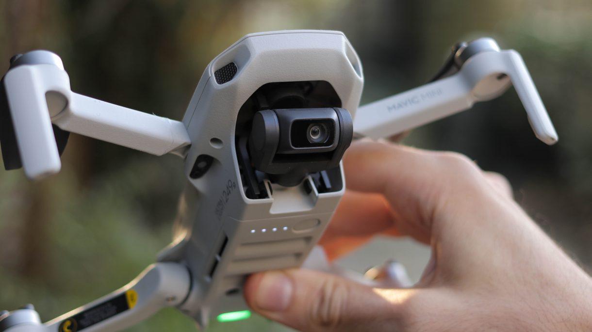 FIMI X8 SE Vs DJI Mavic Mini Drone