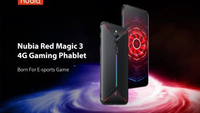 Nubia Red Magic 3 Featured