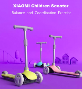 Xiaomi Mitu Children Scooter