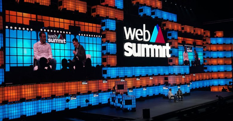 Web Summit 2019 Facebook talks about the future of Libra and cryptocurrencies