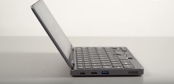 Chuwi Ubook Pro Vs Chuwi MiniBook