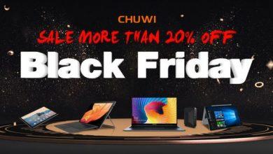 Chuwi black Friday