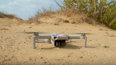 Quadcopters of 2020