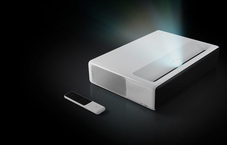 Best Xiaomi laser projector